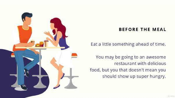 Simple Business Etiquette Masterclass