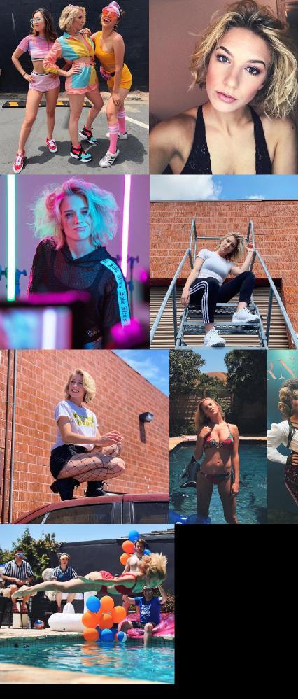 Courtney Miller Hot & Sexy (59 Photos)