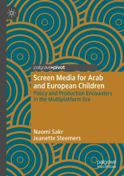 Scren Media For Arabe an European Children