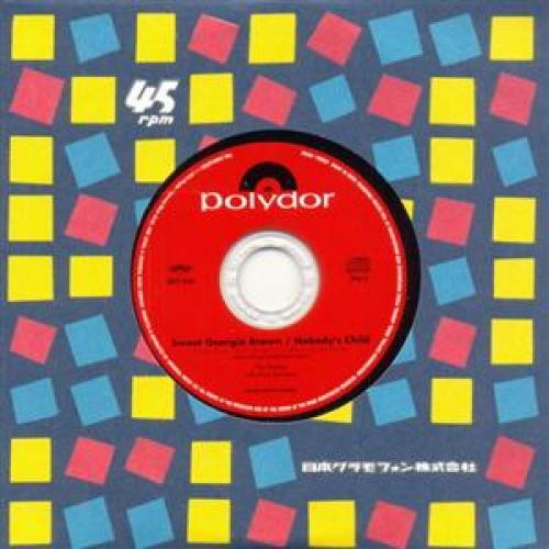 The Beatles with Tony Sheridan   Single Box (2013) (9CD Box Set)