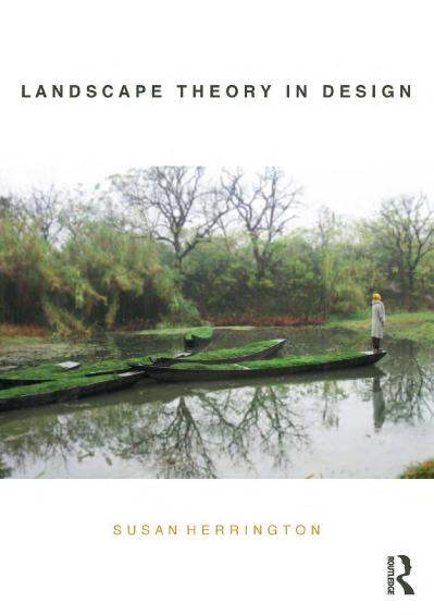 Landscape Theory in Design