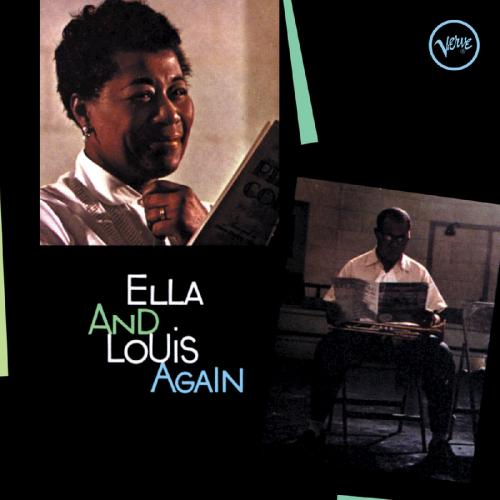 Ella Fitzgerald   Ella And Louis Again (2019)