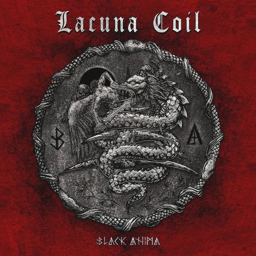 Lacuna Coil - Black Anima (Bonus Tracks Version) (2019) [FLAC]