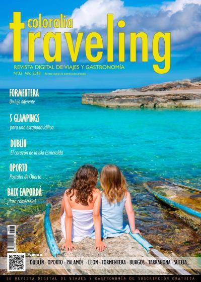 Traveling-coloralia - N ! (2018)