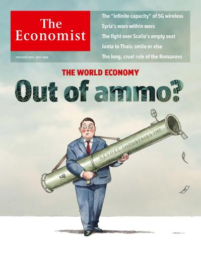 The Economist  20-26 February 2016 by robert