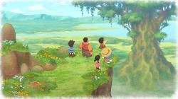 Doraemon: Story of Seasons (2019/ENG/MULTi9/RePack от FitGirl)