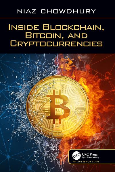 Inside Blockchain, Bitcoin, and Cryptocurrencies