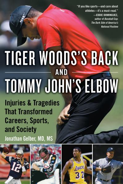 Tiger Woods's Back and Tommy John's Elbow Injuries and Tragedies That Transformed ...