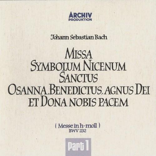Bach   BWV 232   Mass In B minor Pt  1 and 2   Münchener Bach Chor und Orchester, ...