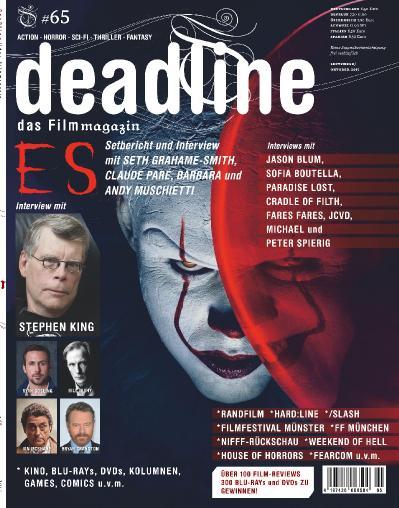 Deadline  September (2017)