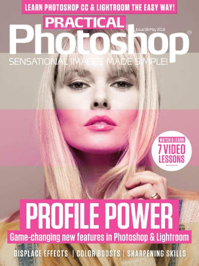 Practical Photoshop 05 (2018)
