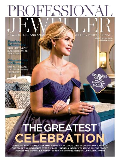 Professional Jeweller  October (2019)