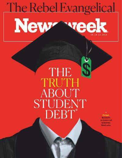 Newsweek USA 08 16 (2019)