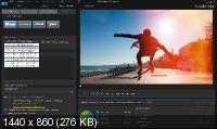 CyberLink PowerDirector 18.0.2028.0 Ultimate + New Rus