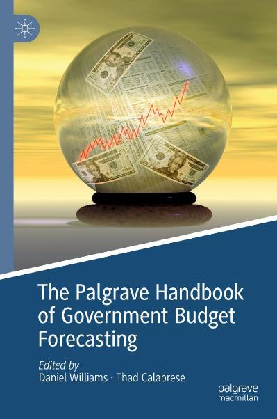 The Palgave Handbook of Government Budget Forecasting