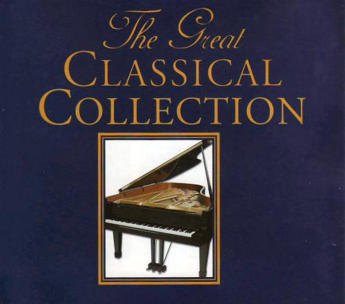The Great Classical Collection   Various Composers   41 Magical Tracks To Please A...