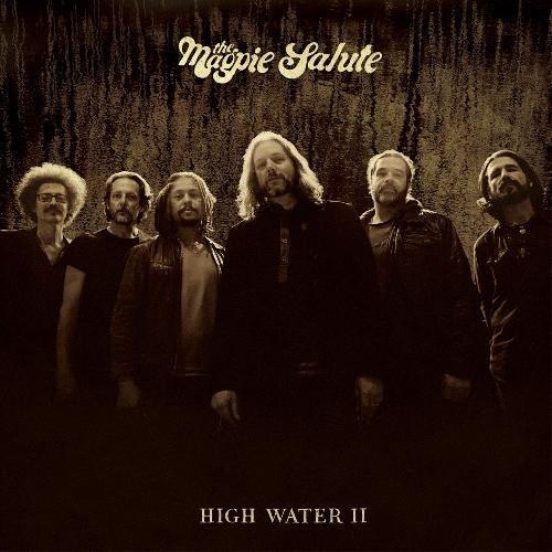 The Magpie Salute   High Water II (2019)