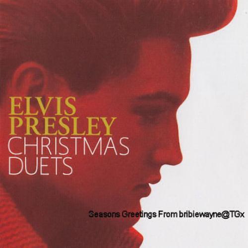 Elvis Presley   Elvis Ultimate Christmas 30 Tracks On 2CDs Plus Bonus Tracks 2015