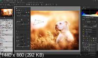 SILKYPIX JPEG Photography 9.2.14.0 + Rus