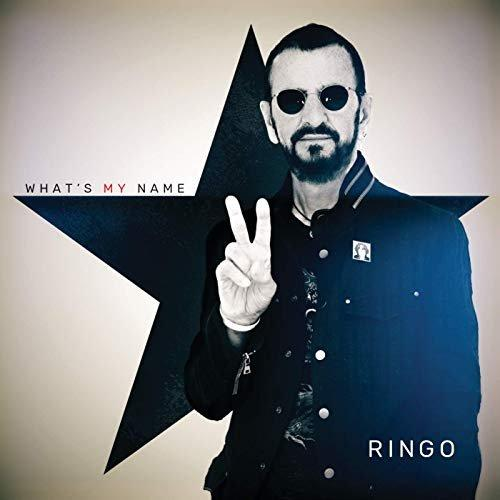 Ringo Starr   What's My Name (2019)