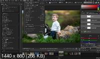 ACDSee Photo Studio Ultimate 2020 13.0 Build 2007 + Rus