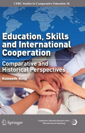 Education, Skills and International Cooperation Comparative and Historical Perspec...