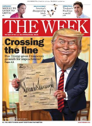 The Week USA - 04 10 (2019)