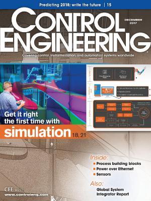 Control Engineering  December (2017)