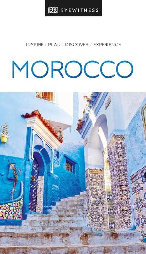 DK Eyewitness Travel Guide Morocco 2019 Edition