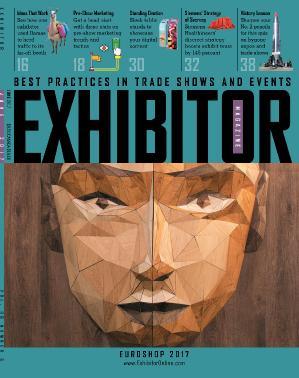 Exhibitor  June (2017)