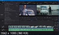 Blackmagic Design DaVinci Resolve Studio 16.1.0.55