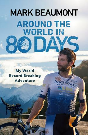 Around the World in 80 Days My World Record Breaking Adventure