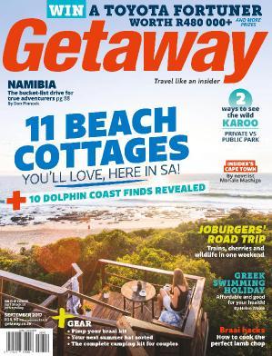 Getaway  September (2017)