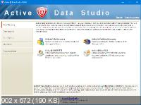Active@ Data Studio 15.0.0 + WinPE