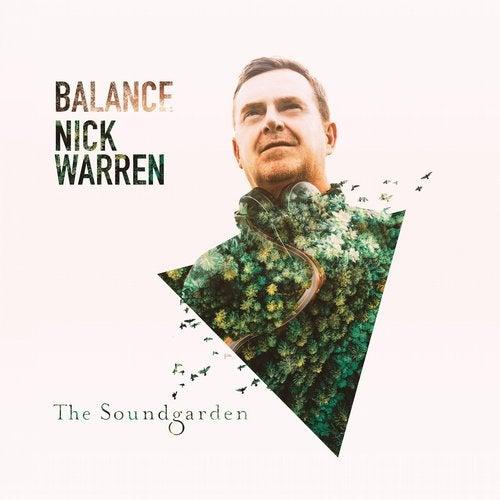 Nick Warren   Balance Presents The Soundgarden (2019)