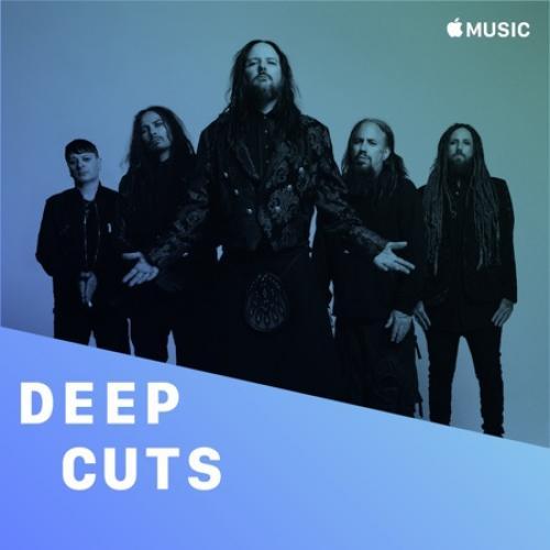 Korn   Korn Deep Cuts  (2019)