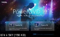 CyberLink PowerDVD Ultra 19.0.2126.62 RePack by qazwsxe