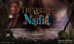 Treasure of Nadia [ v.09121 ] (2019/PC/RUS/ENG)
