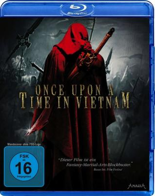 Однажды во Вьетнаме / Once Upon a Time in Vietnam (2013) BDRip 720p