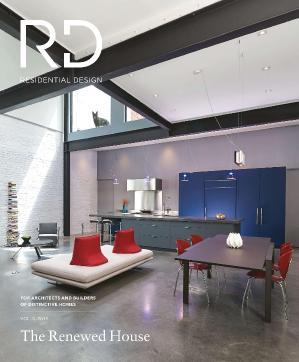 Residential Design - Vol 6 (2019)