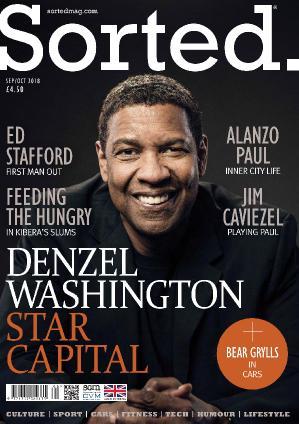Sorted Magazine  September-October (2018)