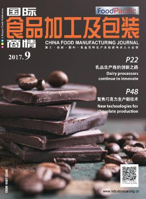 China Food Manufacturing Journal   20061  26376 (2017)