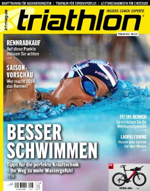 Triathlon Germany  Februar (2018)
