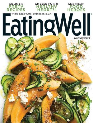 EatingWell - July-August (2018)