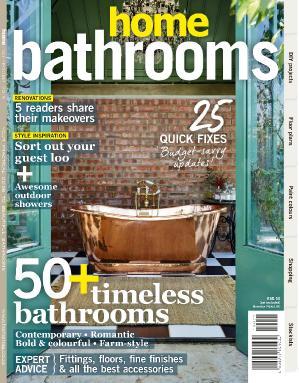 Home Bathrooms - February (2019)