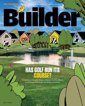 Builder - March (2019)