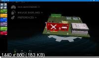 PassMark PerformanceTest 9.0 Build 1034