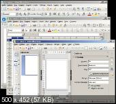 LibreOffice 6.3.2 Stable Portable by PortableApps