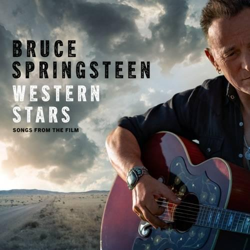 Bruce Springsteen   Western Stars  From The Film () (2019)