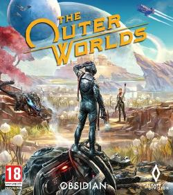The Outer Worlds (2019, PC)